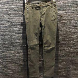 Armani Exchange JII Skinny Pant Size 27